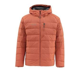 Simms Downstream Jacket, Simms Orange