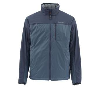 Simms Midstream Insulated Jacket, Dark Moon