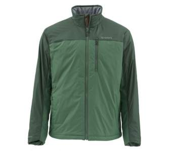 Simms Midstream Insulated Jacket, Beetle