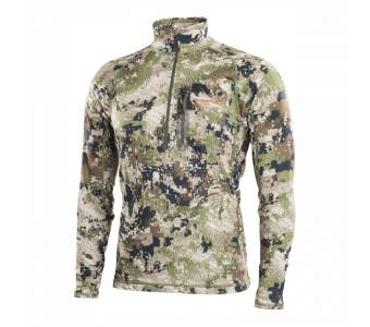 Sitka Core Heavy Weight Zip-T, Optifade Subalpine