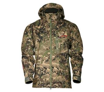 Sitka COLDFRONT JACKET NEW, Optifade Ground Forest