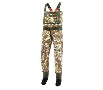 Simms G3 Guide Stockingfoot, River Camo
