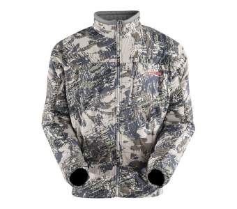 Sitka Kelvin Active Jacket, Optifade Open Country
