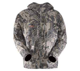 Sitka Dew Point Jacket, Optifade Open Country