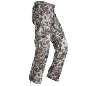 Sitka Dew Point Pant, Optifade Open Country