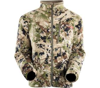 Sitka Kelvin Active Jacket, Optifade Subalpine