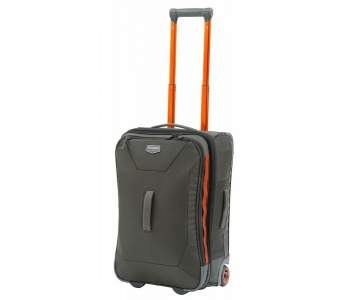 Simms Bounty Hunter Carry-On Roller, 50L, Coal