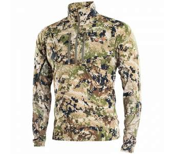 Sitka Ascent Shirt, Optifade Subalpine
