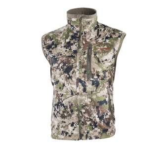 Sitka Jetstream Vest, Optifade Subalpine