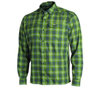 Sitka Frontier Shirt, Lichen Plaid