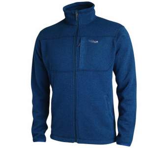 Sitka Fortitude Full-Zip, Midnight