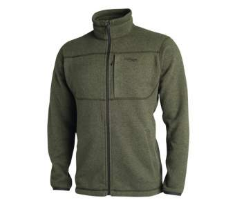 Sitka Fortitude Full-Zip, Bark
