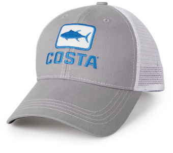 Costa Tuna Trucker, Gray