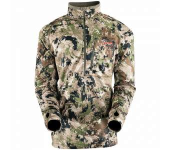 Sitka Traverse Zip-T New, Optifade Subalpine