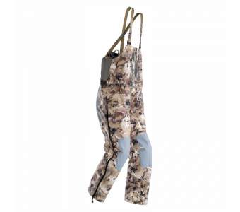 Sitka Hudson Bib, Optifade Waterfowl