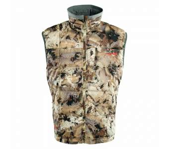 Sitka Fahrenheit Vest, Optifade Waterfowl