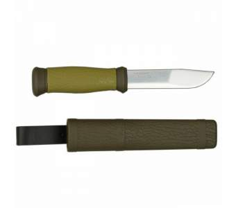 MORA Outdoor 2000, Green
