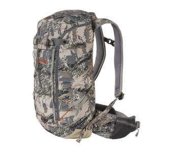 Sitka Ascent 12, Optifade Open Country