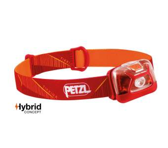 Petzl Tikkina, Red
