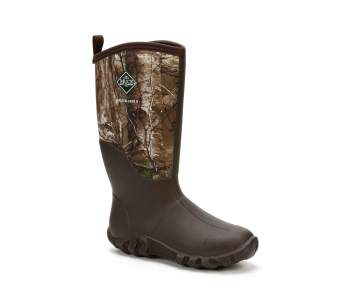 Muck Boot Fieldblazer II, Realtree Xtra