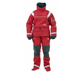 Ursuit Gemino Operative 4-Tex, Red