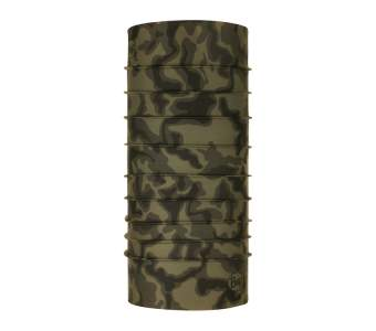 BUFF Original, Crook Military