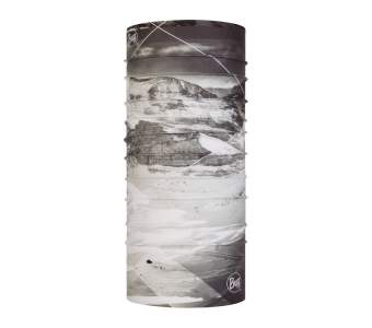 BUFF Mountain Collection Original, Jungfrajoch Grey