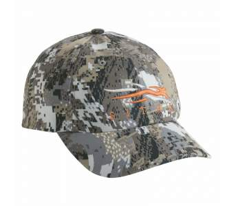 Youth Sitka Cap, Optifade Elevated II