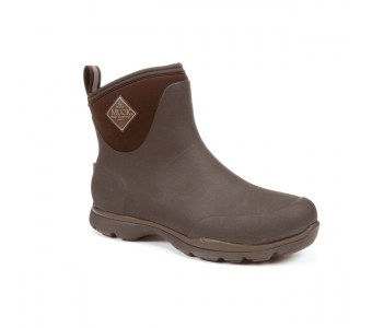 Muck Boot Arctic Excursion Ankle, Brown