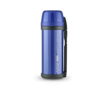 Thermos FDH-2005 MTB Vacuum Inculated Bottle, Blue (2,0л)