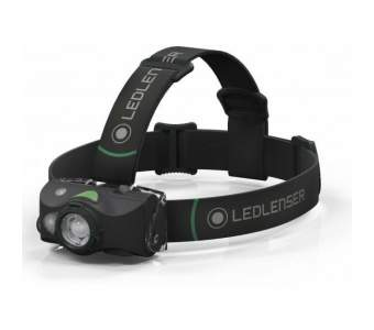 Led Lenser MH8, чёрный