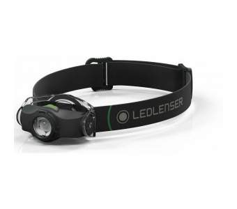 Led Lenser MH4, чёрный