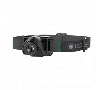 Led Lenser MH2, чёрный