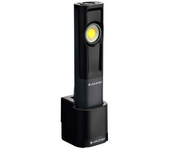 Led Lenser IW7R, чёрный