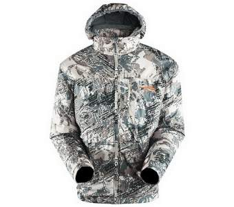 Sitka Kelvin Lite Hoody New, Optifade Open Country