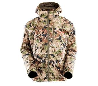 Sitka Kelvin Lite Hoody New, Optifade Subalpine