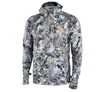 Sitka Fanatic Hoody New, Optifade Elevated II