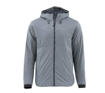 Simms MidCurrent Hooded Jacket, Storm