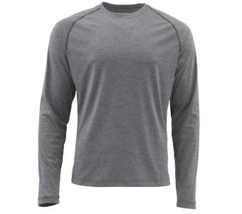 Simms Lightweight Core Top, Carbon