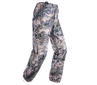 Sitka Cloudburst Pant New, Optifade Open Country