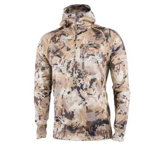 Sitka Grinder Hoody New, Optifade Waterfowl