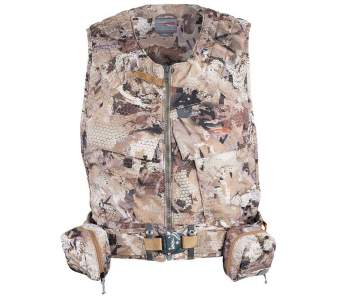 Sitka Delta Wading Vest, Optifade Waterfowl