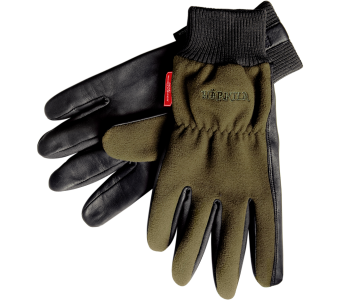 Harkila Pro Shooter Gloves, Green