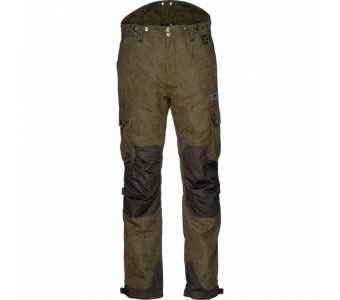 Seeland Helt Trousers, Grizzly Brown
