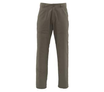 Simms ColdWeather Pant, Dark Stone