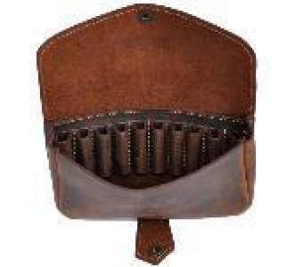 Maremmano ML 704 Leather Ammo Holder