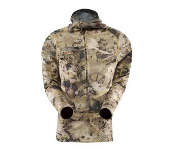 Sitka Core Hvy Wt Hoody, Optifade Marsh