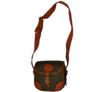 Maremmano LN 820 Canvas Cartridge Bag