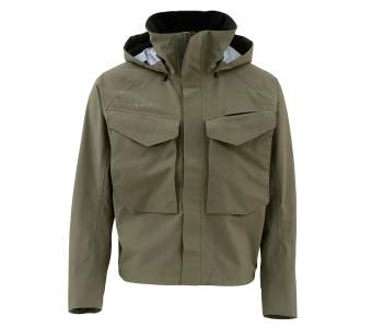 Simms Guide Jacket, Loden