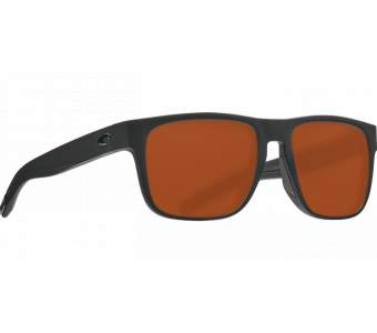 Costa Spearo, Cooper 580P, Blackout Frame